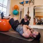 Physical Therapy Seattle